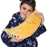 Desi Doll : My Moon Quran Pillow
