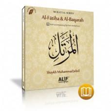 Al Fatiha & Al Baqarah - Muhammad Jebril