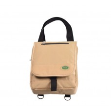 Hajj and Umrah Side/Backpack (Cream)