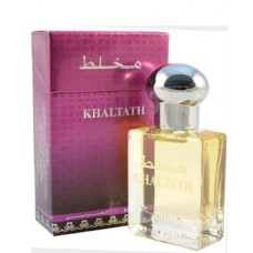Al - Haramain 15ml : Khaltath