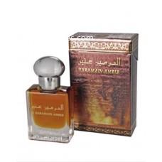 Al - Haramain 15ml : Amber