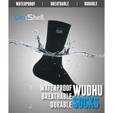 Dexshell Wudu Socks : XL