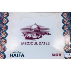 Haifa : Palestinian Medjoul Dates (5kg)