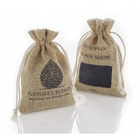 Natures Blends : Ethiopian Black Seed 100g
