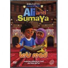 Ali and Sumaya - Let's Read