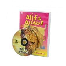 Alif is for Asad