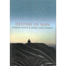 Destiny of Man