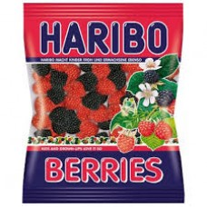 Haribo: Berries (80g)