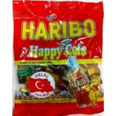 Haribo: Happy Cola (100g)