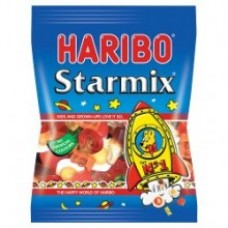 Haribo: Starmix (80g)