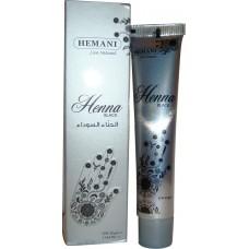 Hemani - Henna Black (Tube) 33g