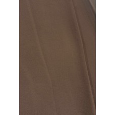 AK16 - Plain Georgette Macchiato Scarf