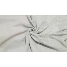 AK16 - Embroidery Phoenix scarf (Beige)