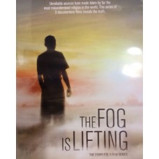 DVD: The Fog is Lifting 3 DVD set by Bridges Foundation