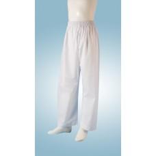Al Aseel Premium Trousers White
