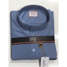 Premium Aseel Thoub - Light Blue (2)