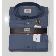 Premium Aseel Thoub - Green (1)