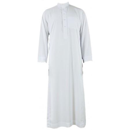 Al Haramain White