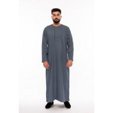 Al Noor - Piping Omani Dark Aqua