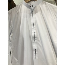 Al Noor2 - Professional Piping White