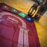 Travel Prayer Mat (Basic)