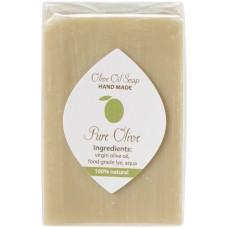 Zaytoun : Olive oil soap - Pure Olive