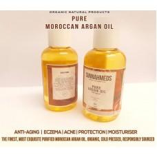 SunnahMeds - Pure Moroccan Argan oil 60ml