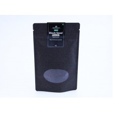BO - Organic Black Seeds Powder 100g