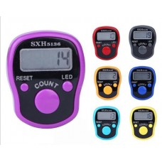 Hand Tally LED Counter