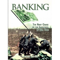 Banking: The Root Cause of the Injustice of Our Time