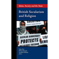 British Securalism and Religion