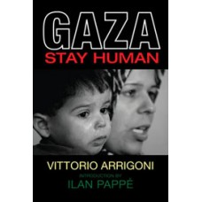 Gaza Stay Human