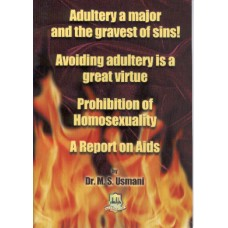 Adultry a Major and the Gravest of Sin