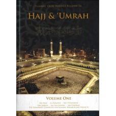 Hajj and Umrah (Volume 1)