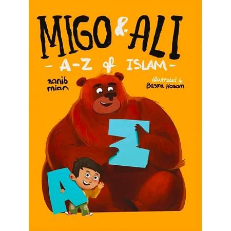 Migo and Ali - A-Z of Islam