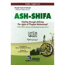 Ash - Shifa : Healing