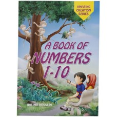 A Book of Number (PB)