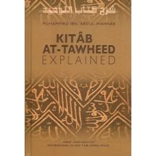 Kitab At Tawheed Explained