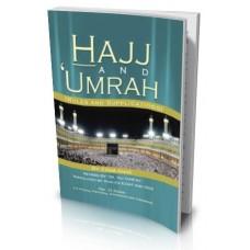 Hajj and Umrah : Dar Al Salam