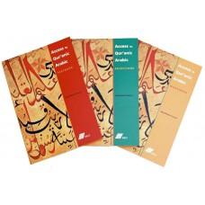Access to Quranic Arabic (3 Book Set)