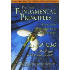 The Three Fundamental Principles (PS)