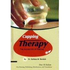 Cupping Therapy (P/S) The Ancient Art of Healing