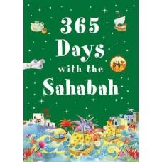 365 Days with Sahabh (HB)