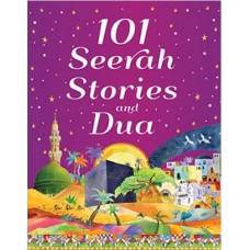 101 Seerah Stories and Duas