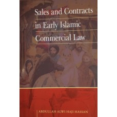 IBT - Sales and Contracts in Early Islamic Commercial Law