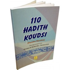110 Ahadith Qudsi (French)