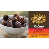 Zaytoun : (Double) Medjoul Dates 800g