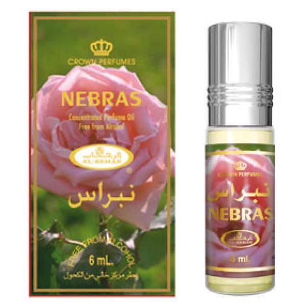 Al - Rehab 6ml : Nebras