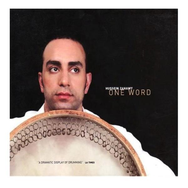One Word: Hussein Zahawy