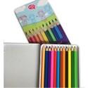 Desi Doll : Colouring Pencils